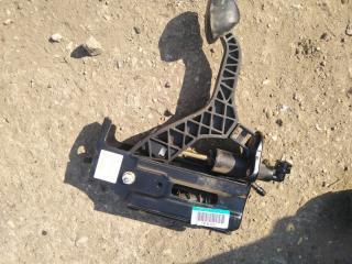 Запчасть педаль газа Skoda Octavia 2004
