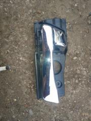 Запчасть ручка двери внутренняя задняя правая Hyundai Solaris 2013
