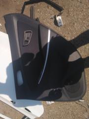 Запчасть обшивка двери задняя правая Hyundai Solaris 2013