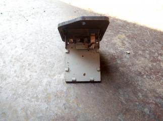 Запчасть резистор отопителя Hyundai Solaris 2013