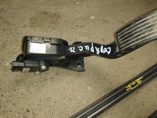 Запчасть педаль газа Hyundai Solaris 2013