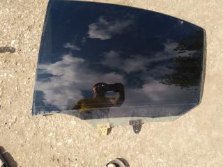 Запчасть стекло двери заднее левое Nissan Primera 2007