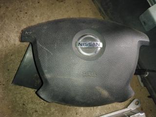 Запчасть подушки безопасности с ремнями Nissan Primera 2007