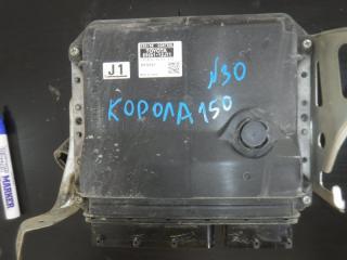 Запчасть блок управления двигателем Toyota Corolla 2011