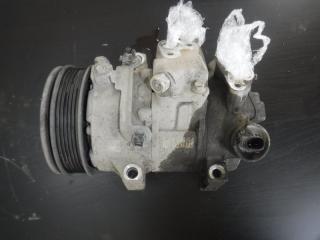Запчасть компрессор кондиционера Toyota Corolla 2011