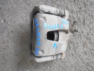 Суппорт передний левый Fiat Albea 2008