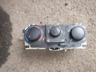 Запчасть блок управления отопителем Fiat Albea 2008