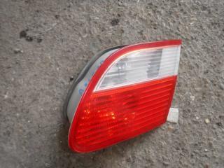 Запчасть фонарь задний правый Fiat Albea 2008