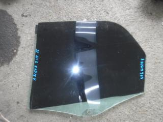 Запчасть стекло двери заднее правое Fiat Albea 2008