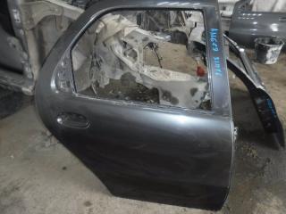 Запчасть дверь задняя правая Fiat Albea 2008