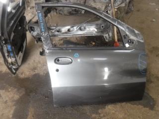 Запчасть дверь передняя правая Fiat Albea 2008