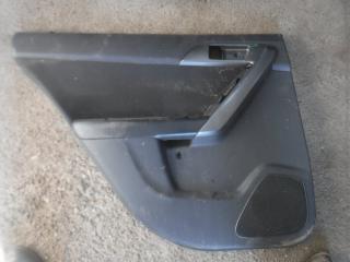 Запчасть обшивка двери задняя левая Kia Cerato 2 АКПП 2012