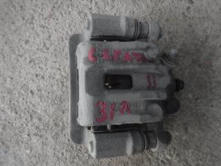 Суппорт задний левый Kia Cerato 2 АКПП 2012