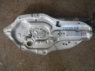 Запчасть стеклоподъемник передний правый Kia Cerato 2 АКПП 2012