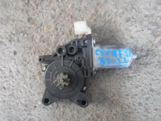 Запчасть мотор стеклоподъемника задний левый Kia Cerato 2 АКПП 2012
