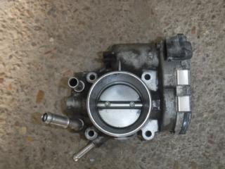 Запчасть дросельная заслонка Kia Cerato 2 АКПП 2012