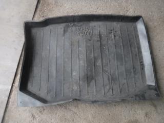 Запчасть коврик багажника Skoda Fabia 2010