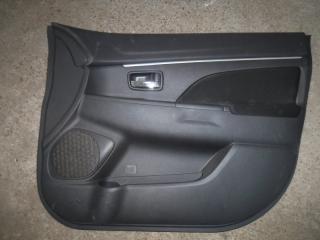 Запчасть обшивка двери передняя правая Mitsubishi ASX 2WD 2012