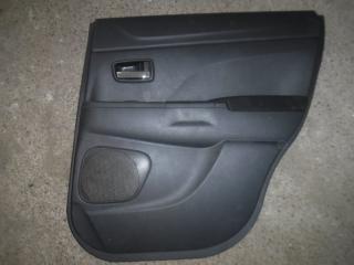 Запчасть обшивка двери задняя правая Mitsubishi ASX 2WD 2012