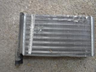 Запчасть радиатор отопителя ВАЗ 2114 2007