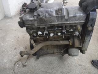 Запчасть двигатель ВАЗ 2114 2007