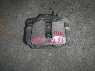 Суппорт передний левый LADA Приора 2011