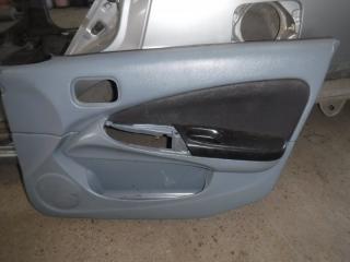 Запчасть дверь передняя правая Nissan Almera 2006