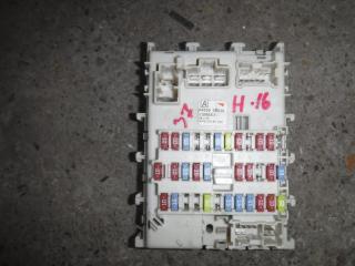 Запчасть блок предохранителей Nissan Almera 2006
