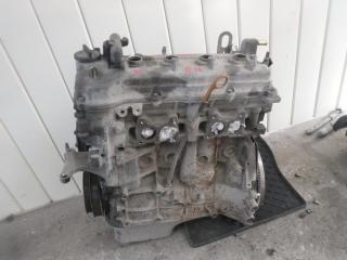 Запчасть двигатель Nissan Almera 2006