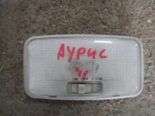Запчасть плафон салонный задний Toyota Auris 2008
