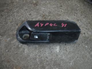 Запчасть ручка открывания лючка бензобака Toyota Auris 2008