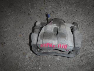 Суппорт передний правый Toyota Auris 2008