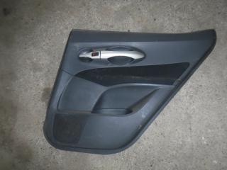 Запчасть обшивка двери задняя правая Toyota Auris 2008