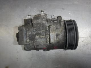 Запчасть компрессор кондиционера Toyota Corolla АКПП 2013