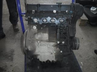 Запчасть двигатель Ford Focus 2 2007