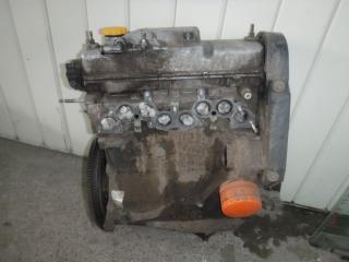 Запчасть двигатель LADA Калина 2007