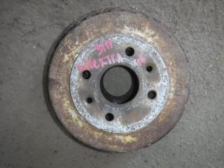 Запчасть тормозной барабан задний правый Kia Spectra 2006