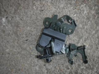 Запчасть замок багажника Kia Spectra 2006