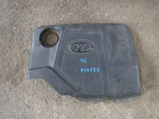Запчасть крышка двигателя LADA Калина 2007