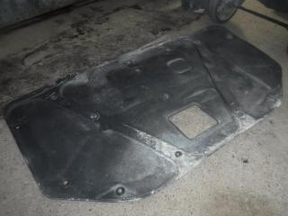 Запчасть обшивка капота Chevrolet Lacetti 2008