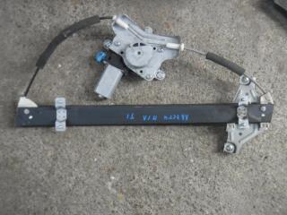 Запчасть мотор стеклоподъемника передний правый Chevrolet Lacetti 2008