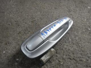Запчасть ручка двери задняя левая Chevrolet Lacetti 2008