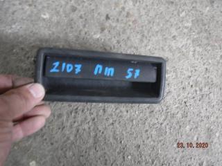 Запчасть ручка двери внешняя передняя правая Лада 2107 2010