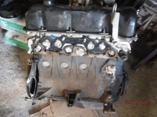 Запчасть двигатель Лада 2107 2010