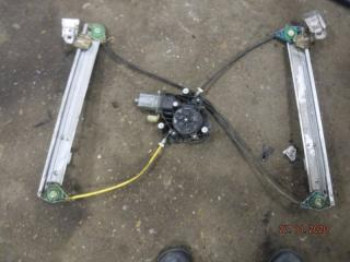 Запчасть мотор стеклоподъемника передний левый LADA Нива 2017