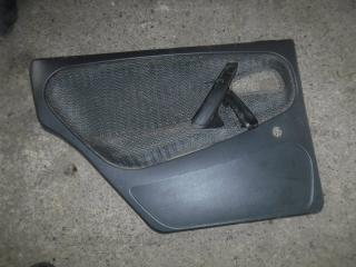 Запчасть обшивка двери задняя левая ВАЗ 2115 2006