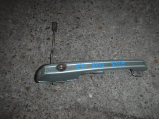 Запчасть ручка двери внешняя передняя левая ВАЗ 2115 2006