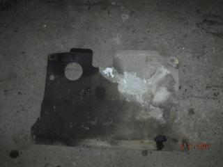 Запчасть защита двигателя Daewoo Matiz 2012
