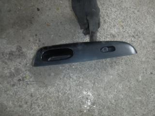 Запчасть кнопка стеклоподъемника передняя правая Daewoo Matiz 2012