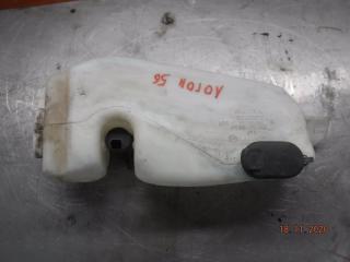 Запчасть бачок омывателя Renault Logan 2009